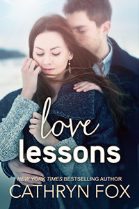 Book Cover: Love Lessons
